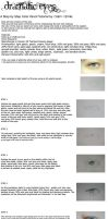 Creating Dramatic Eyes With CP by Carol-Moore