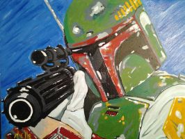 Fett by TonyMiello