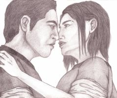 ME - Affection by Roelka