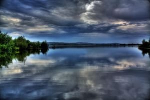 lakeHDR2 by lucifersdream