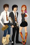 The Potters by poppyw57