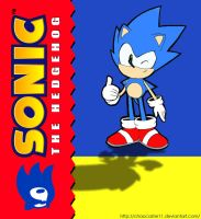 Sonic Boom. by Chaocaster
