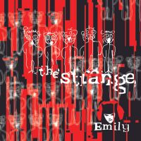 emily the strange by aishoz