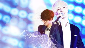 #4 Yesung from Wallpaper SJ13_2012 set by waterclear88