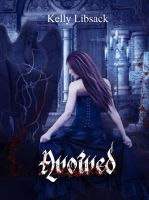 Avowed Book Cover by Libsack-Art