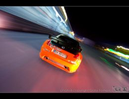 350Z FASTBACK by gtimages