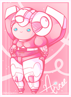 Arcee by Riftress