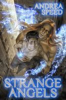 Strange Angels by RiptidePublishing