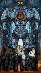 PACIFIC RIM MLP 2 by chiimich