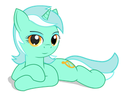 What do you think about me, guys? by negasun