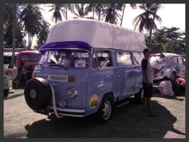 Indonesia VW Fest - Type 2 33 by atot806