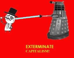 Exterminate! by Stilgar27