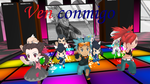 MMD Ven conmigo Hoenn Gym Leaders by Frostmay251