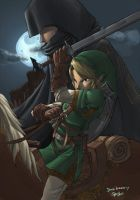 collab: limandao's Link by pulyx
