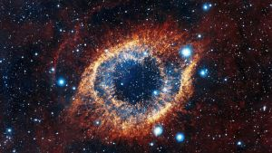 Space eye by KYOMASTER17