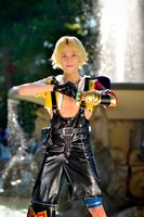 Tidus Cosplay, FFX by hakucosplay