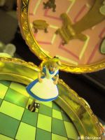 Alice Music Box by balba-bunny