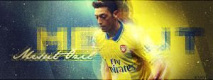 Ozil by Eventz