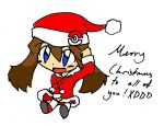 Merry christmas-May by mizu44contestshipper