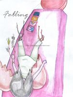 Falling by Etherland