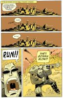 RUN - full page by rico-xx