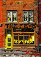 The Feve by Keith-McGuckin