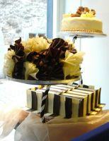 Galway Decorated Cake 3 by FantasyStock
