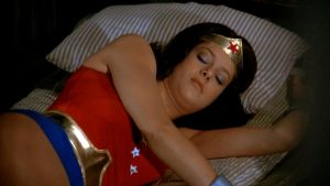 Debra Winger | Wonder Girl by c-edward