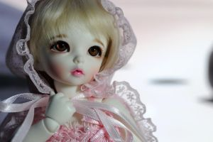 Pink Sylph Ante by mojomaca