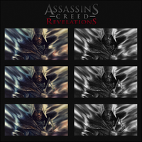 Assassin's Creed Signature by Hura134