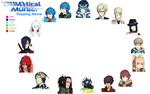 dmmd shipping meme by S-Laughtur