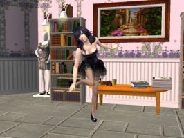 The sims 2 photo by brenokisch