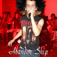 Abandon Ship by brutallyepic