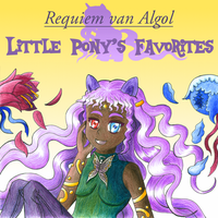 Requiem van Algol - Little Pony's Favorites by MelodyCrystel