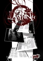 Labyrinth - Affiche 02 by Tyrune