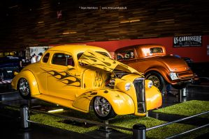 Street Rods by AmericanMuscle