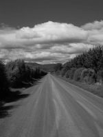 Wherever the road takes you by didyabringyagrog