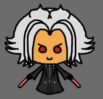 Xemnas by PPG-RRB-Fan