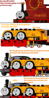 TTTE - Excuses from doing any work by Percyfan94