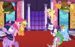 Mirth and Muscle mlp project 85% Complete by TurtleChix