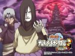 orochimaru and kabuto the sound village leaders by angeluchiha7