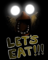 Let's Eat!!! by kotestrong
