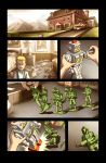 G.I. JOE Transformers AOW3 p01 by yanimator