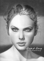 Taylor Swift 15 by Hong-Yu