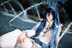 Trinity Blood  - Radu Barvon 02 by TaaDaah