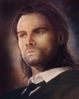 Sam Winchester - 2013 by TomsGG