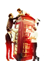 One Direction Take me home png by bobpantalonescuadros