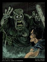 Army of Darkness by BryanBaugh
