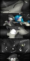 Push in the right direction. (Page 6) by IchibanGravity