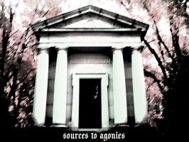 sources to agonies by Aadore